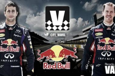 Red Bull Racing: de vuelta al mundo de los mortales