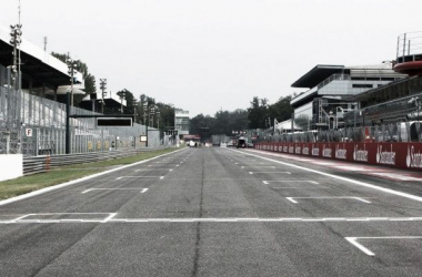 Resultado Clasificación del GP de Italia de Fórmula 1 2014