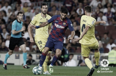 Análisis del rival: un Barcelona desmotivado