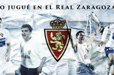 Yo jugué en el Real Zaragoza: Zuculini. Montaje: Javier Gimeno, VAVEL