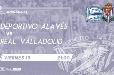 El Real Valladolid buscará en estas seis finales la permanencia lo antes posible