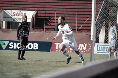 Figueirense bate Juventus e abre vantagem rumo à semifinal do Catarinense