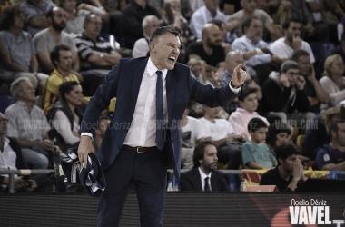 Eurolega - Il Barcellona domina e vince contro Milano (56-72)