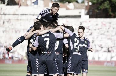El análisis: El Real Valladolid jugará la próxima temporada en Primera