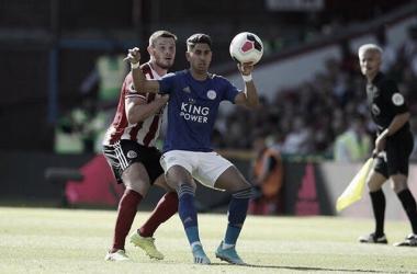 Leicester e Sheffield United fazem confronto decisivo por vagas europeias