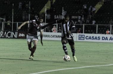 Após 116 dias, Figueirense volta a campo em visita ao Juventus