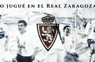 Yo jugué en el Real Zaragoza: Saturnino Arrúa