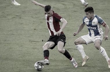 Leganés bate Athletic Bilbao fora de casa e ainda sonha com permanência em LaLiga