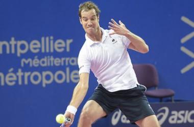 ATP Montpellier : Ce sera Gasquet Vs Janowicz en finale