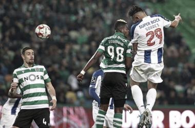 Vale taça: Porto tem clássico contra Sporting para garantir conquista do Português
