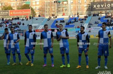 CE Sabadell - Real Zaragoza: entrenador nuevo...
