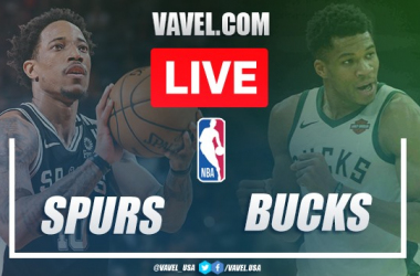 Full Highlights: Spurs 92-113 Bucks in 2020 NBA Scrimmages