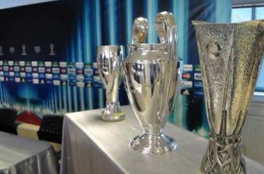 Uefa realiza sorteio e fase preliminar das competições está definida