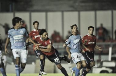 Últimas 5 victorias de Independiente sobre Belgrano