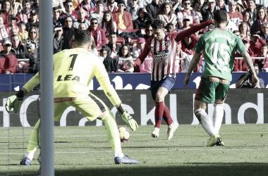 Divulgação/ Atlético de Madrid