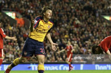 Arsenal vs Liverpool: Top 3 meetings
