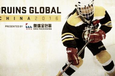 Bruins Global: China 2016