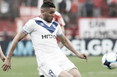 Romero contra Newells l Fuente Vélez Sarsfield Oficial