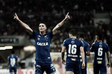 Foto:Divulgação/Cruzeiro