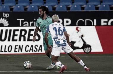 Leganés luta até o fim, mas empata com Real Madrid e é rebaixado no Espanhol