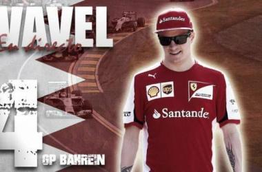 Resultado carrera GP do Bahrein 2015 de Fórmula 1