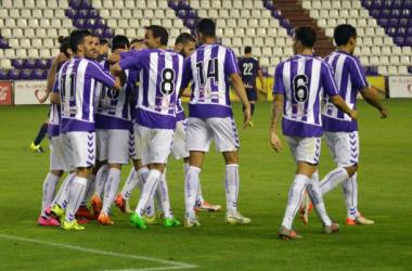Córdoba CF - Real Valladolid: en El Arcángel comienza el sueño