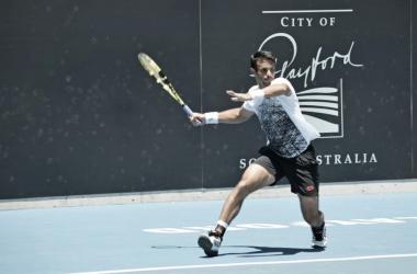 Foto: Divulgação / Tennis Australia