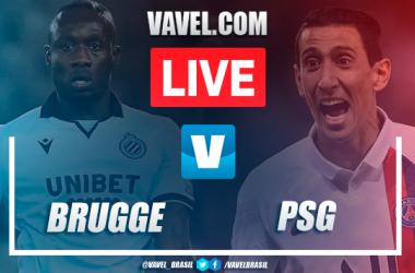 Gols e melhores momentos Club Brugge 0x5 PSG pela Champions League 2019-20