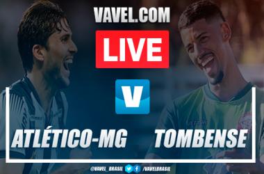 Gols e melhores momentos Atlético-MG 1x1 Tombense pela final do Campeonato Mineiro