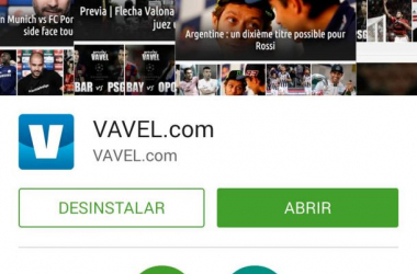 VAVEL.com presenta su App para Android