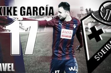 La figura del rival: Kike García