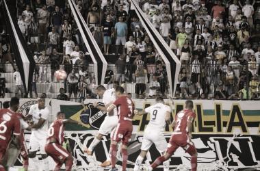 Foto/Divulgação: Andrei Torres/ABC FC