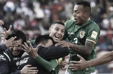 Bolivia, arriva la stangata dalla Fifa: sconfitte a tavolino nei match di qualificazione con Perù e Cile