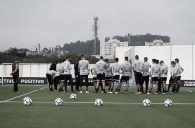 Com mudanças, Corinthians enfrenta Cruzeiro na Arena pelo Campeonato Brasileiro