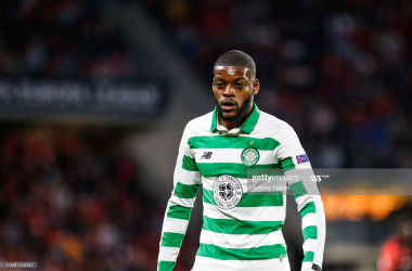 Southampton chasing Celtic's Olivier Ntcham along with West Ham and Everton