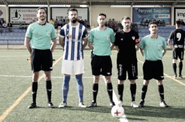 El Linares permite al CD Agroisa Huétor Tájar volver a soñar