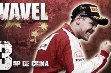 GP da China 2015 de Fórmula 1