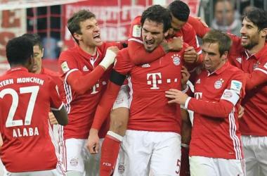 Bayern Múnich - Augsburgo: máxima emoción en el derbi de Baviera