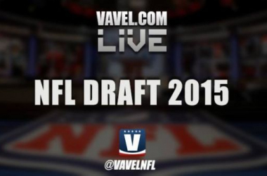 2015 NFL Draft 2nd Round