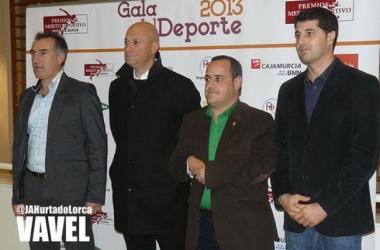 """Luis Jiménez: """"El ascenso no nos da vértigo"""""""