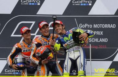 Sachsenring: La revanche de Marquez
