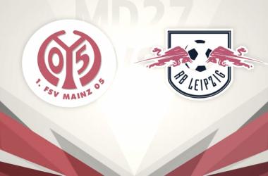 Previa Mainz 05 - RB Leipzig: diferentes necesidades pero mismo objetivo
