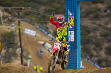 Photo: Simon Cudby / Racer X Online