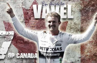 Resultado Entrenamientos Libres 1 del GP de Canadá de Fórmula 1 2015