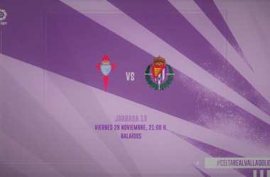 Foto/ Real Valladolid