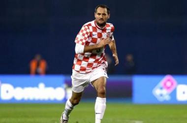 Zagueiro da seleção croata é punido pela Fifa com dez jogos de suspensão e está fora da Copa do Mundo