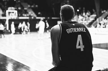 Foto: Obras Basket