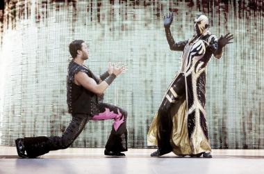Epidemia de lesiones en WWE