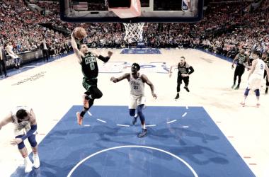 El semáforo de NBA VAVEL: Philadelphia 76ers - Boston Celtics