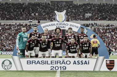 Jogo da rodada: Flamengo e Santos definem o campeão do primeiro turno do Brasileirão